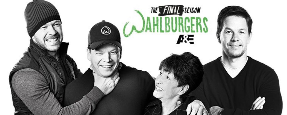 Season premiere is tomorrow night! Don't forget to set your DVRs. 9/8c @wahlburgers @WahlburgersAE https://t.co/xrlV8Xh5iJ