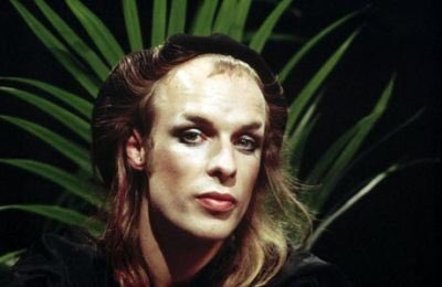 Feliz cumpleaños Brian Eno Happy birthday Mr. Brian Eno.