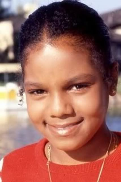 "Happy Birthday Janet Jackson aka ""Little Penny\"""