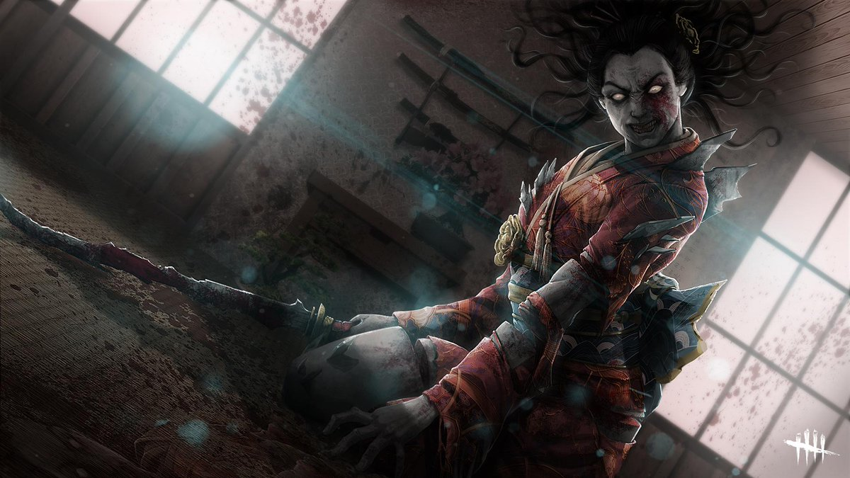 test Twitter Media - The Spirit's Tattered Tradition outfit is now available on all platforms #DeadbyDaylight #Steam #PS4 #XBOX https://t.co/CfhfsSsZ0L