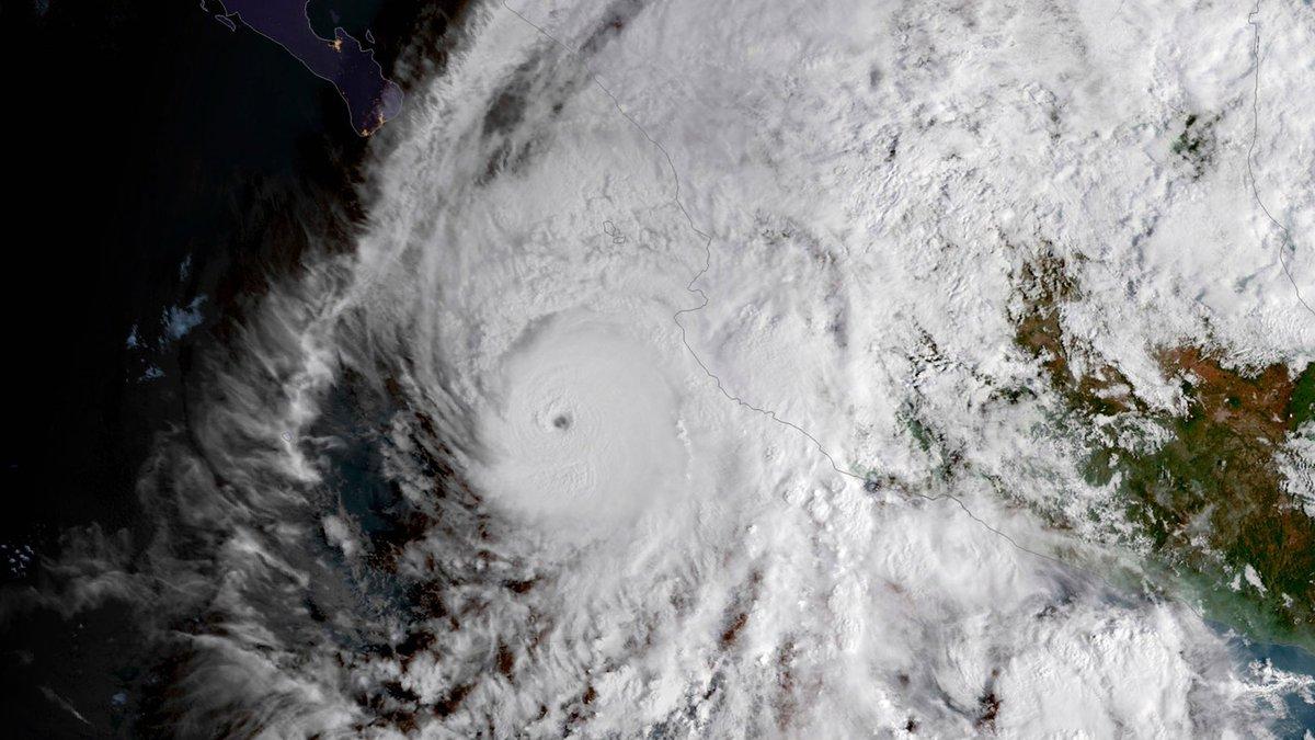 WATCH LIVE: @NOAA provides its 2019 hurricane outlook: