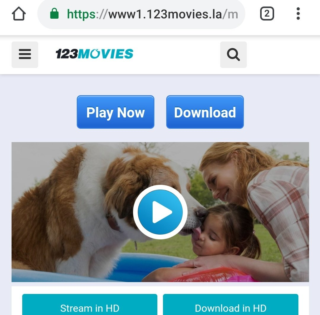 test Twitter Media - A Dog's journey is just a great movie to watch ..  You can watch it on https://t.co/lbTQSuFjBU https://t.co/iQHmrMDvZG