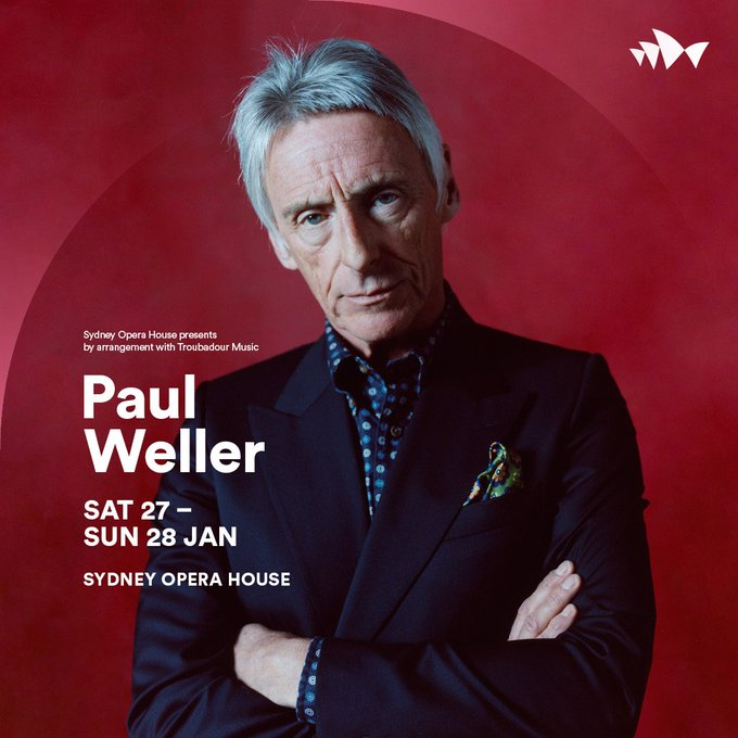"""May 25:Happy 61st birthday to singer,Paul Weller(\""""Peacock Suit\"""")"""