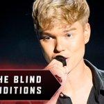 Blind Audition: #JackVidgen - Hello - The Voice Australia 2019 https://t.co/cFvtQdBT64 käyttäjältä @YouTube https://t.co/irJK74OLDM
