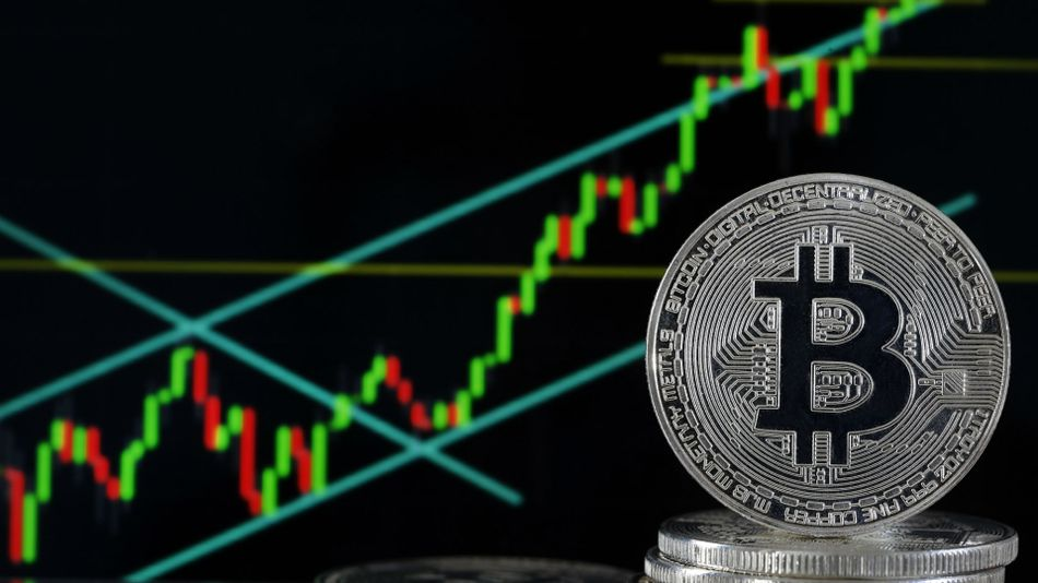 Bitcoin has quadrupled in value in six months