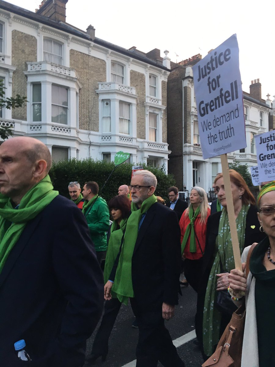 RT @lauraho1992: My Prime Minister #Justice4Grenfell https://t.co/FD8GVVe02a