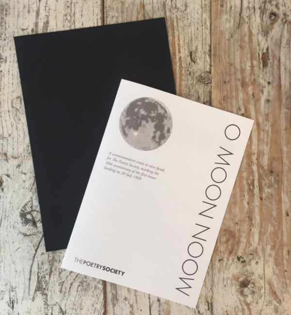 test Twitter Media - Limited Edition Moon Commemorative Cento Print £5  A commemorative poetry print marking the 50th anniversary of the first lunar landing in 1969  The poem's in the form of a cento - with poets taking part in our 2019 #PoemAThon contributing 1 line each  https://t.co/HXcVkpuCsQ https://t.co/eyPukW7B9T