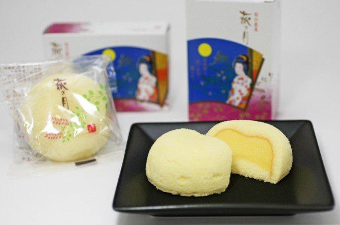 test ツイッターメディア - けもやんが東京バナナ好きって聞いたから、個人的には完全上位互換の萩の月をSSの時買って行きますね( ・´ー・`) https://t.co/NP48YRdP2P