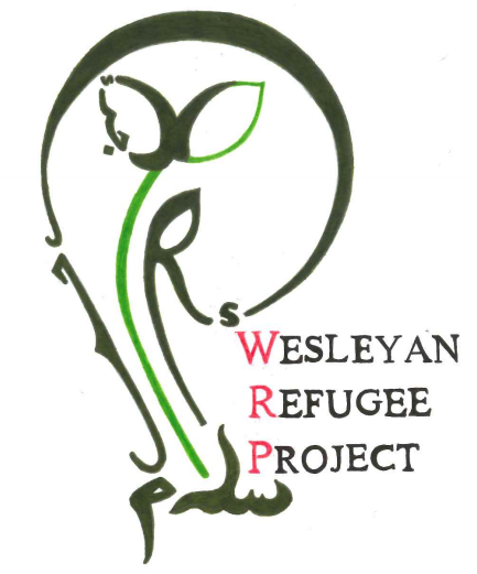 test Twitter Media - RT @Wes_engage: This #WorldRefugeeDay , we'd like to feature @wesleyan_u Refugee Project as they #StepWithRefugees https://t.co/BTlRcXRUiF