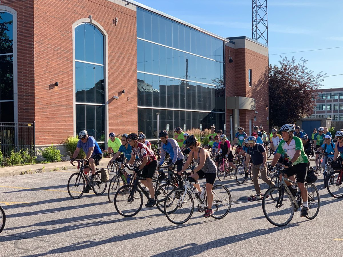 test Twitter Media - And they're off!! Good luck 50k riders!! #RideDontHide #showyoursole https://t.co/6zfaJam0My