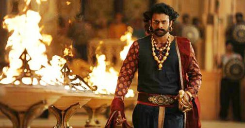 Even Dangal can't break this Baahubali 2 collection record, ever!