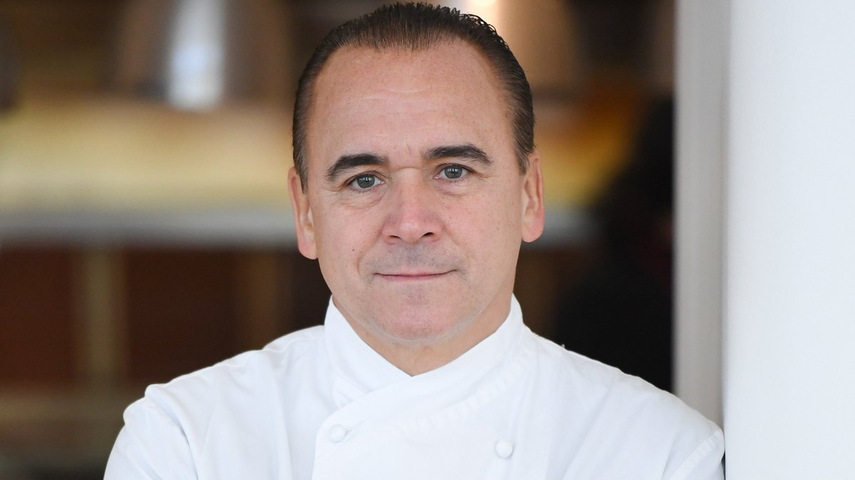 Chef Jean-Georges Vongerichten dishes on his first L.A. restaurant and his love of In-N-Out