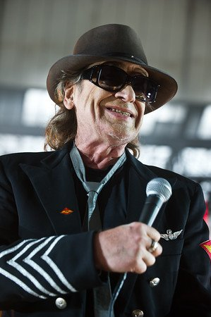 Happy Birthday Udo Lindenberg (17.05.1946)