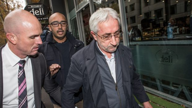 Imam in court over forced marriage charges