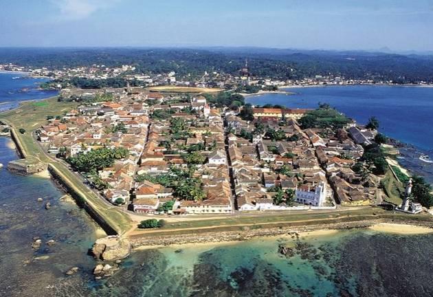 Sri Lanka in sights of bored SA travellers seeking new destinations