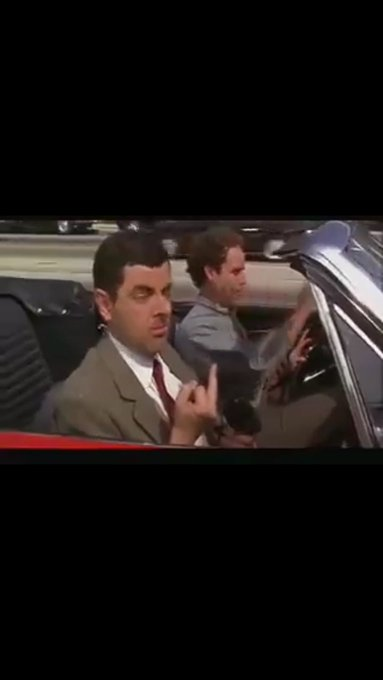 Can't go to bed without my dose of @MrBean first. Now goodnight 💋 https://t.co/khxiYO9If0