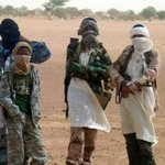 'Islamists' stone couple to death in north Mali: official