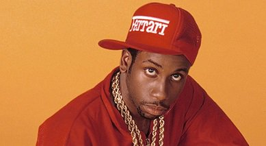 Happy Birthday to Rob Base (Robert Ginyard, born May 18, 1967), formerly one half of a hip-hop duo with DJ E-Z Rock.