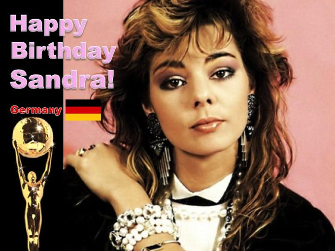 Happy Birthday to The 1990 World Music Awards German Winner