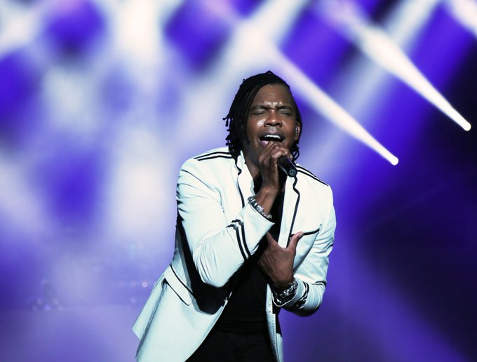 Happy Birthday Michael Tait!!!