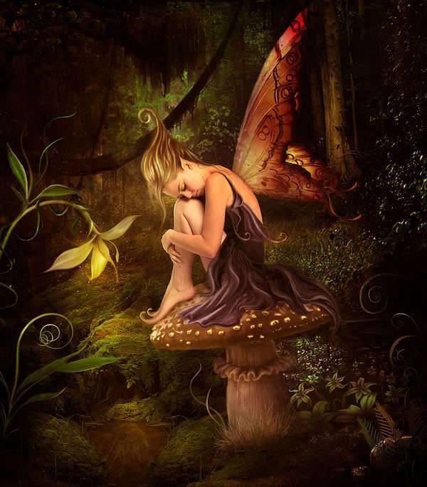 test Twitter Media - A beautiful #fairy for your #fairytalefriday #EllenRothAuthor https://t.co/doBSvpZW8k