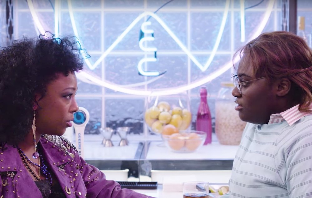 Watch 'Orange Is The New Black' stars parody 'Black Mirror' episode 'San Junipero' https://t.co/tcu1WSKEnq https://t.co/QA3rRiSDpf