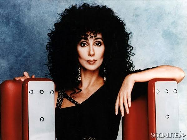 Cher is 71 today Happy Birthday Diva