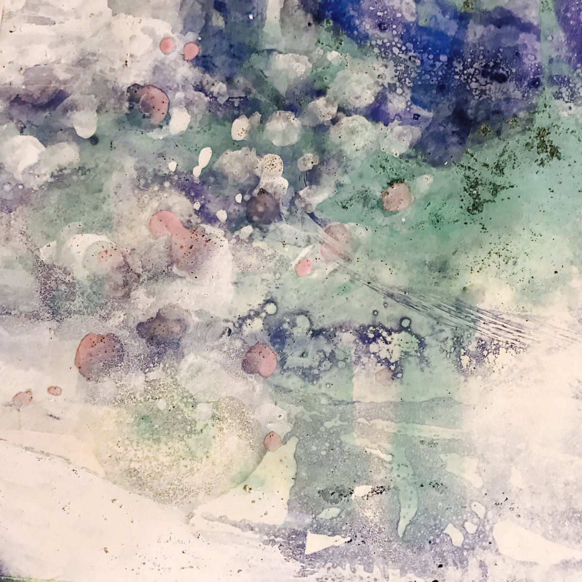 ギャラリーカノン開催私の想い本    グループ展6月12〜24日  日曜休廊     高橋睦未   守り人シリーズから