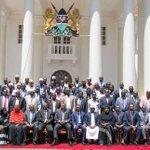 Wajir aspirants promise 70%+ vote for Uhuru