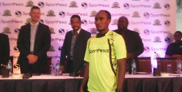 Singida United yalamba mkataba SpotiPesa