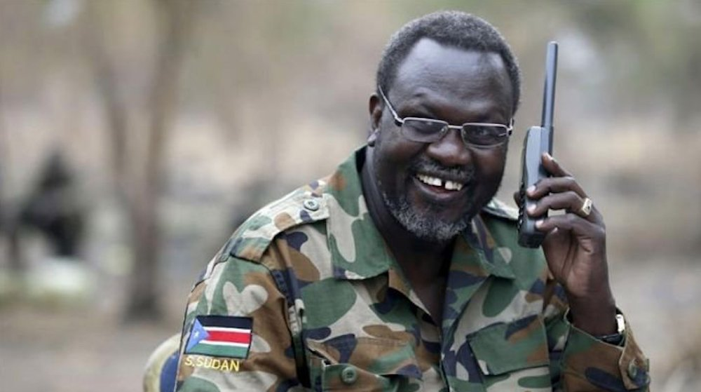 South Sudan's Kiir Declares Unilateral Ceasefire and Prisoner Release