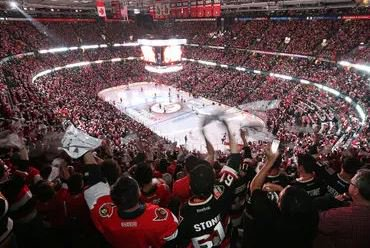 Sens fans sticking it to Melnyk by staying home