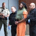 Man pleads not guilty in deadly Iowa jail escape
