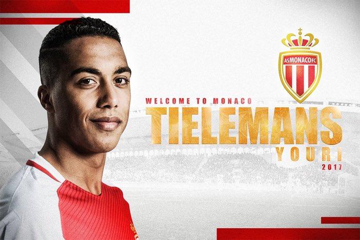 #Tielemans