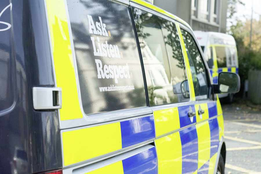 Terror threat: Jersey police to be more visible