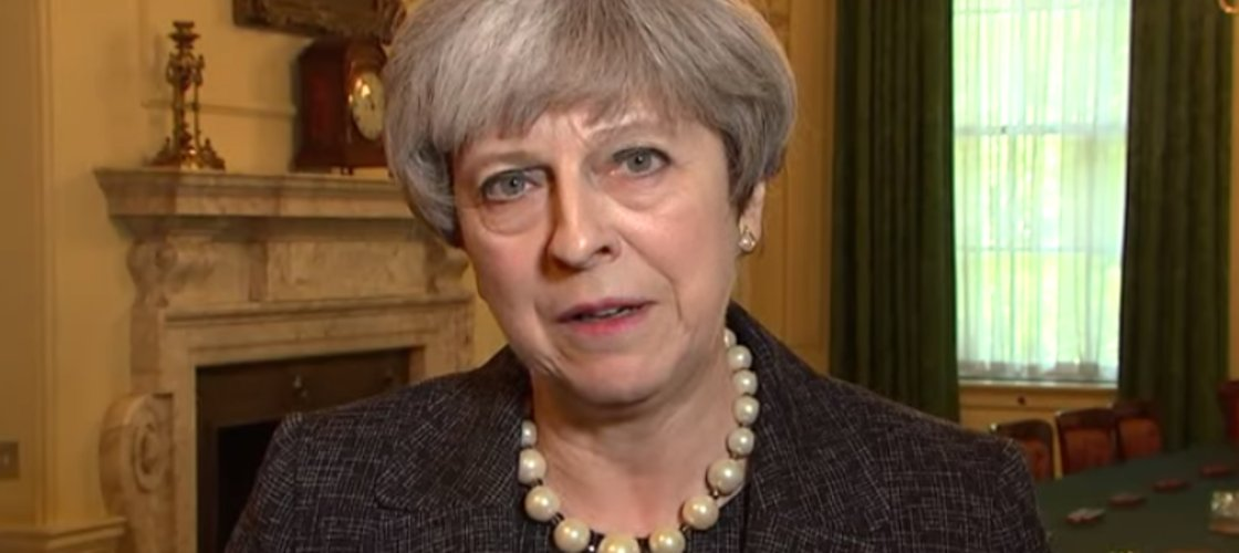 NEW Theresa May: I will make clear to Donald Trump that Manchester attack leaks must end https://t.co/pyR0FB3mOi https://t.co/a7d5UwPJ7u