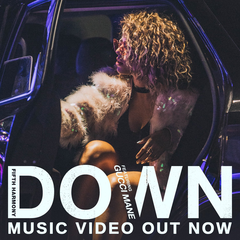 #DownMusicVideo OUT NOW @dinahjane97 ⬇️ https://t.co/eTeb5fi2eJ