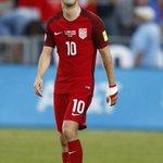 Christian Pulisic scores twice, US beats Trinidad 2-0 in qualifying