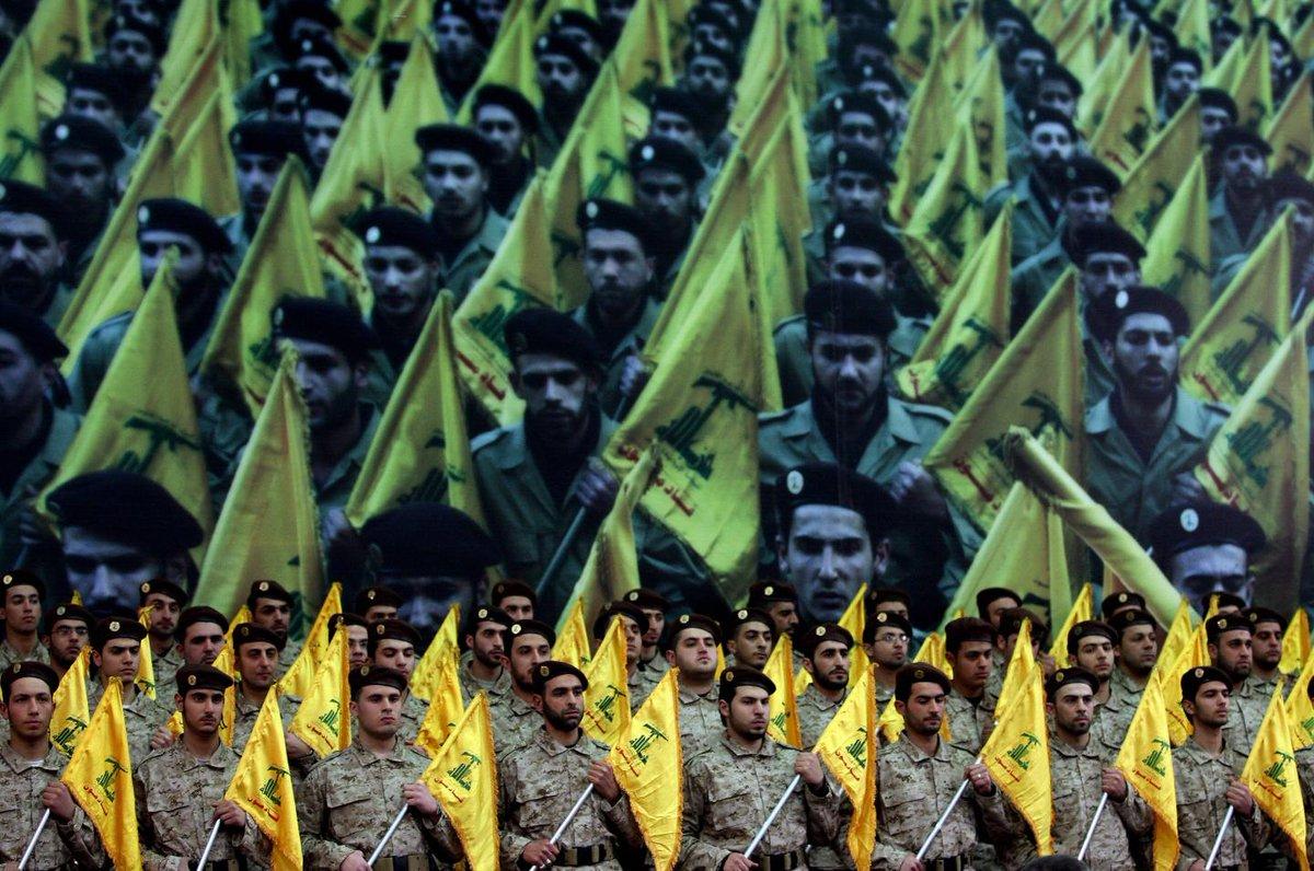 U.S. foils Hezbollah plot to attack American and Israeli targets in New York, Panama