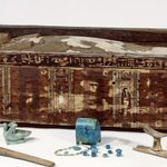 Ancient mummy DNA reveals surprises about genetic origins of Egyptians