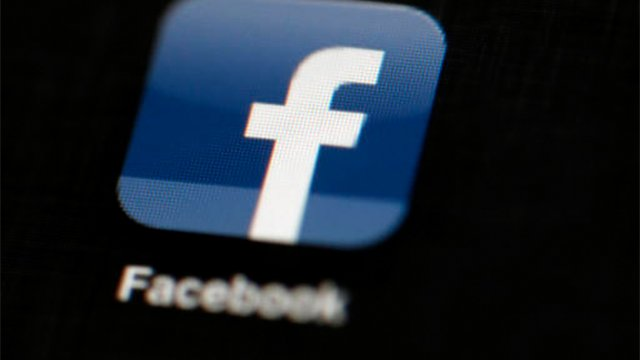Man fined $4,000 for 'liking' defamatory posts on Facebook
