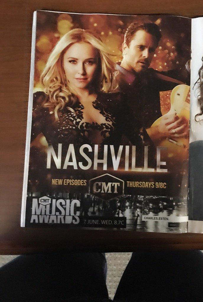 New #NashvilleCMT add ???????? https://t.co/GKEEZmZ8CL