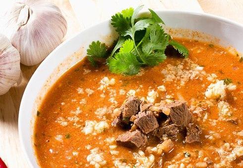 Суп харчо рецепт классический приготовления в домашних условиях