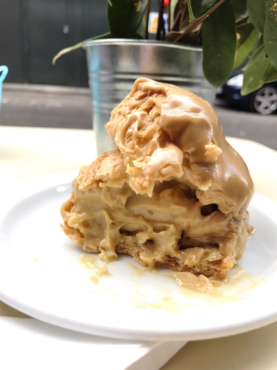 Maison Bertaux London's Best Patisseries