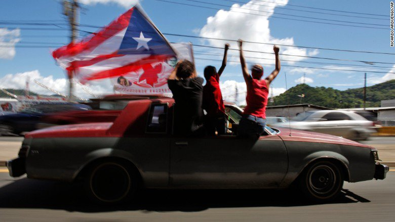 Puerto Rico could become the 51st state -- let's brush up on it!