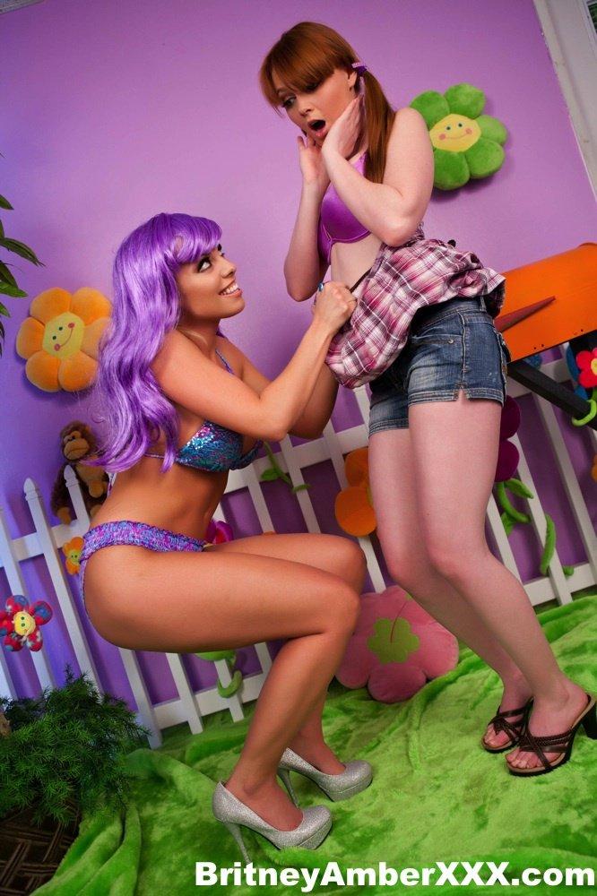 Purple Hair Porn Videos Free Sex  xHamster