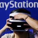 Sony's PlayStation VR headset sales top one million units