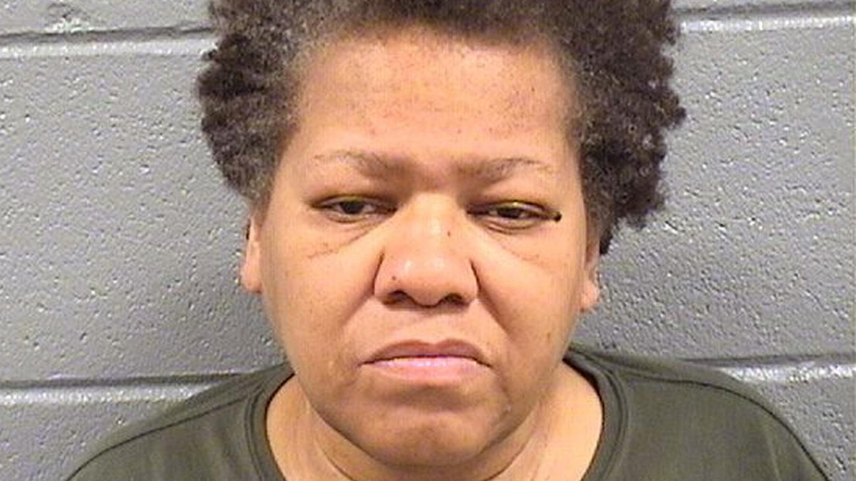 Grandmother of slain 8-year-old Gizzell Ford sentenced to life in prison
