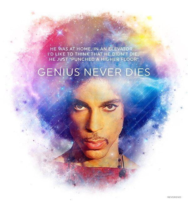 ""\""""If the elevator tries to break you down, go crazy, punch the highest floor!"""" Happy birthday up there, Prince.""600|650|?|en|2|886c1fbad23878357fa8a351f1520290|False|UNLIKELY|0.2879878282546997