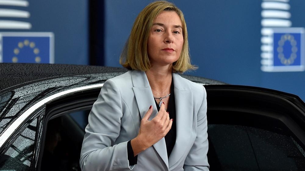 EU reveals plans for unified military and defence strategy